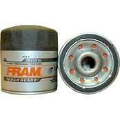 FRAM Tough Guard Spin On Oil Filter, TG3387A