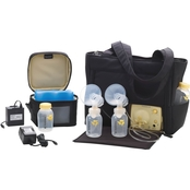 Medela Pump In Style Advanced Double Electric Breast Pump with On The Go Tote