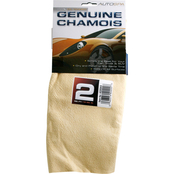 Carrand 2 Sq. Ft. Oil Tanned Chamois