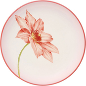 Noritake Colorwave 8.25 in. Floral Accent Plate