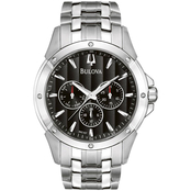 Bulova Men's Sports Chronograph 96C107