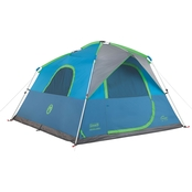 Coleman Signal Mountain Instant 6 Person 10 x 9 ft. Tent