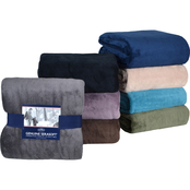 Berkshire Blanket Serasoft Throw