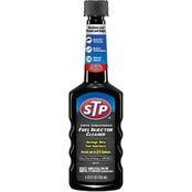 STP Super Concentrated Fuel Injection Cleaner 5.25 oz.