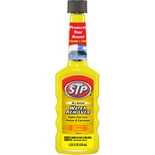 STP All Season Water Remover 5.25 oz.