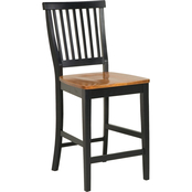 Home Styles Traditions Kitchen Bar Stool