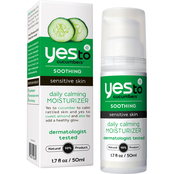 Yes To Cucumber Soothing Moisturizer