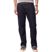 Nautica Big & Tall Relaxed Fit Denim Jeans
