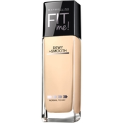 Maybelline New York FIT ME! Dewy + Smooth Foundation
