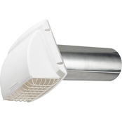 Dundas Jafine ProMax 4 in. Wide Mouth Exhaust Hood