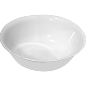 Corelle Livingware Winter Frost White Soup/Cereal Bowl