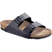 Birkenstock Men's Arizona Birko Flor Sandals