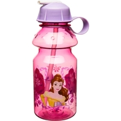 Zak Rapunzel Reusable Kids Water Bottle 14 oz.