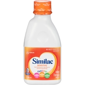 Similac Sensitive 1 qt. Ready to Feed Infant Formula