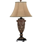 Kenroy Home Sofie Table Lamp