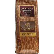 Godiva Chocolate Coffee Truffles