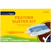 Exchange Select Feather Duster Kit