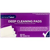 Exchange Select Deep Cleaning Pads 12 pk.