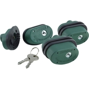 Remington Trigger Lock, 3 pk.