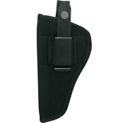 Bulldog Cases Taurus Public Defender Fusion Belt Holster