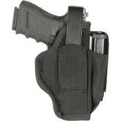 BlackHawk Size 05 Ambidextrous Multi-Use Holster with Magazine Pouch