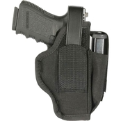 BlackHawk Size 06 Ambidextrous Multi-Use Holster with Magazine Pouch