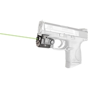 Viridian Green Laser C5L Green Laser with Tactical Light