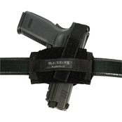 BlackHawk Flat Belt Holster