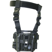 BlackHawk Tactical Drop-Leg SERPA Holster Platform