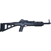 Hi-Point Firearms Carbine 9MM 16.5 in. Barrel 10 Rds Rifle Black with Target Stock