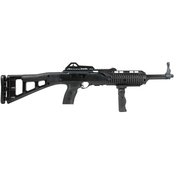 Hi-Point Firearms Carbine 9mm 16.5 in. Barrel 10 Rnd Rifle with Forward Grip