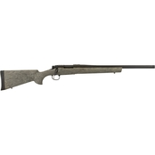 Remington 700 Special Purpose Synthetic 308 Win 20 in. Barrel 4 Rnd Rifle Black
