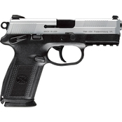 FN FNX-9 9MM 4 in. Barrel 17 Rds 3-Mags Pistol Black