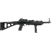Hi-Point Firearms Carbine 45 ACP 17.5 in. Barrel 9 Rd Rifle Black with Forward Grip