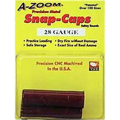 A-Zoom Precision Snap Caps, 12 Gauge, 2 Pk.