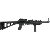 Hi-Point Firearms Carbine 40 S&W 16.5 in. Barrel 10 Rnd Rifle Black Forward Grip