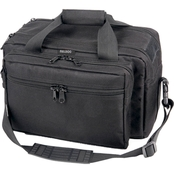 Bulldog Cases Deluxe Range Bag Extra Large with Pistol Rug