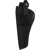 Bulldog Cases Colt Python SAA 3/4 In. Fusion Belt Holster