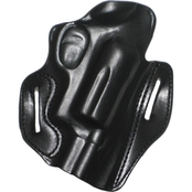 Desantis Speed Scabbard Belt Holster Taurus Public Defender (2 in. Barrel) RH