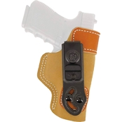 Desantis Sof-Tuck Inside The Pant Holster S&W .380 Bodyguard Laser Right Hand