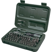 Weaver Mid-Level Gunsmithing Tool Kit