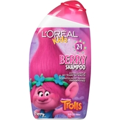 L'Oreal Kids 2-in-1 Strawberry Shampoo