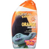 L'Oreal Kids 2-in-1 Mango Orange Shampoo