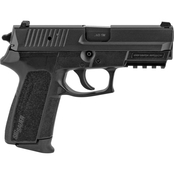 Sig Sauer SP2022 40 S&W 3.9 in. Barrel 12 Rnd 2 Mag Pistol Black