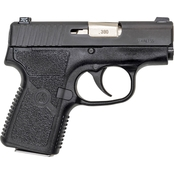 Kahr Arms P380 380 ACP 2.53 in. Barrel 6 Rds 3-Mags NS Pistol Black
