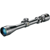 Tasco World Class 3-9X40 Mil Dot Reticle Rifle Scope