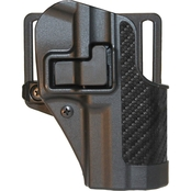 BlackHawk CQC SERPA Holster Fits Beretta PX4 Right