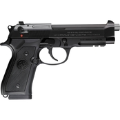 Beretta 96A1 40 S&W 4.9 in. Barrel 12 Rds 3-Mags Pistol Blued