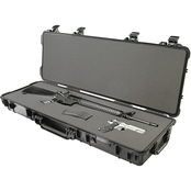 Pelican Long Case for Rifle with Pick N Pluck Foam