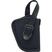 BlackHawk Hip Holster Fits Small Revolver With 2 In. Barrel